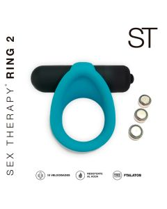 Ring 2 - SI090 BLUE