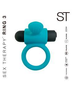 Ring 3 - SI091B BLUE