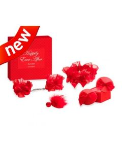 HAPPILY EVER AFTER - RED LABEL - 0093