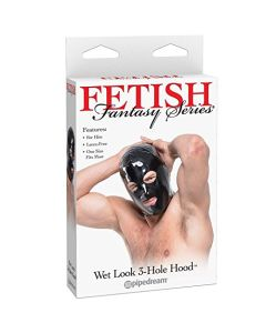 Fetish fantasy, máscara de latex - PD3857-02