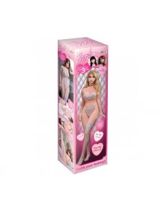 Barb Premium Love Doll - AF814