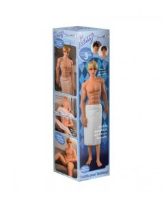 Kenny Premium Love Doll - AF815