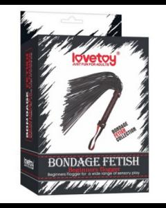 Bondage Fetish Beginners Flogger - LV1656