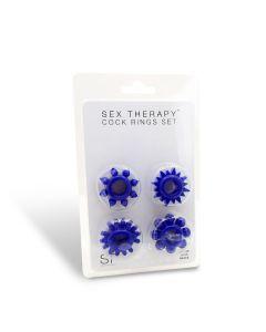 Set de anillos peneanos - CN-330358236