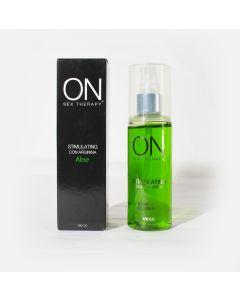 ON - lubricante Aloe con arginina - STO 07