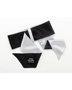 Soft Limits Wrist Tie Código:FS-40179
