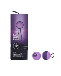 Key™ by Jopen® - Stella I Purple - JO-8020-10