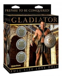 Gladiator Love Doll - PD3518-00