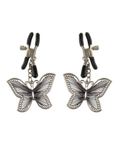 Butterfly Nipple Clamps - PD3613-00