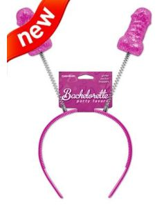 Bachelorette Party Favors Pecker Boppers - PD6553-00