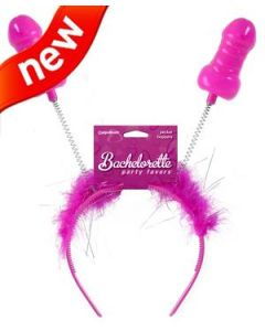 Bachelorette Party Favors Pecker Boppers - PD6567-11