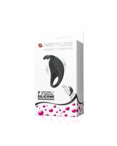 Pretty Love Anillo Vibrador - BI-0210152