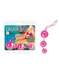 Graduated Orgasm Balls™ SE-1313-04