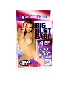 Big Bust Babe ™ - SE-1920-01