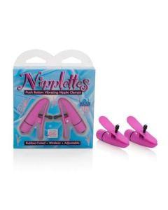 Nipplettes ® Pink - SE-2589-04