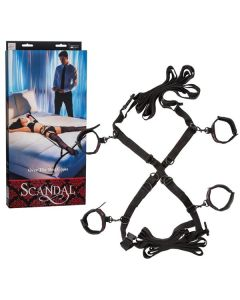 Scandal™ Over the Bed Cross - SE-2712-66-3
