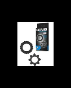 black ring  - BI-210154