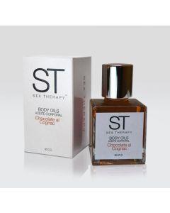 ST Aceite Chocolate al Cognac Código:STA 05
