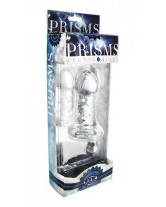 Lila Glass Plug - VF565