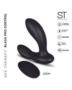 Masajeador Prostático control remoto/recargable - LY54A01-027