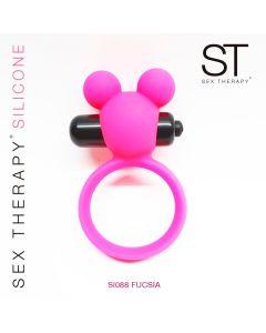 Ring pink  - SI088p