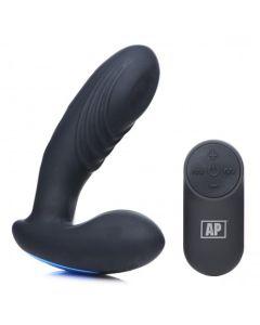 Estimulador de próstata con golpeteo 7X P-THUMP - AG320