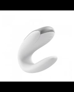 Doble diversion blanco - J2008-15-2