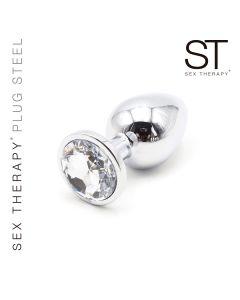 Plug steel cristal S - 361201033
