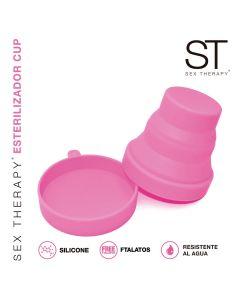 Esterilizador Cup - ST-TOY-023