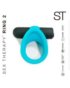 Ring 2 - SI090B BLUE