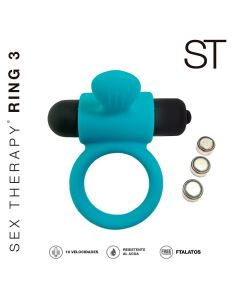 Ring 3 - SI091 BLUE