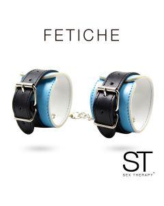Blue Cuffs - 253312032