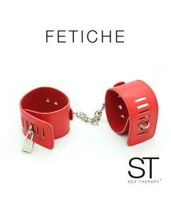 Red Cuffs - 252012027