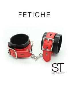 Red Cuffs - 253212006
