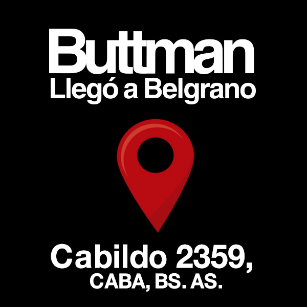 Buttman Belgrano Mobile